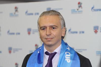 Кубок Газпром нефти 2014. Минск