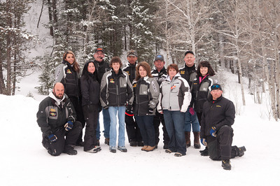 RMSHA Staff Pictures 2011 Afton