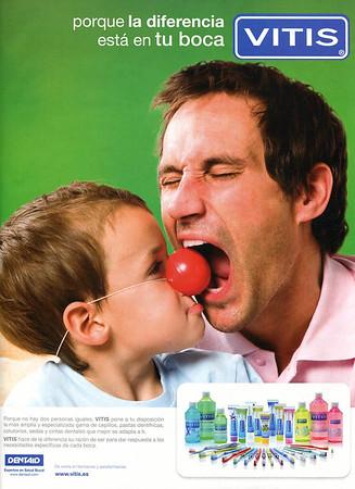 FATHERHOOD ads