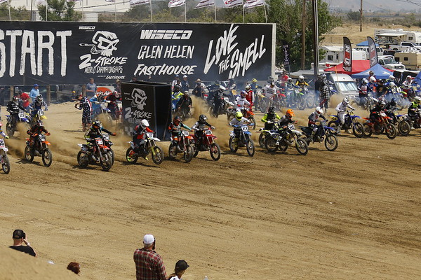 Race 10: +30 Nov - +50 Nov