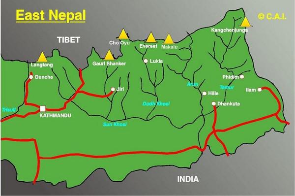 Everest 1993