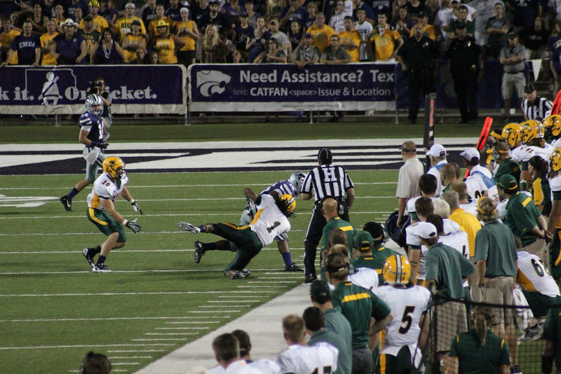 2013 Bison Football - Kansas State 418.JPG