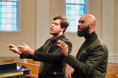 Concert Chorale Nov 19