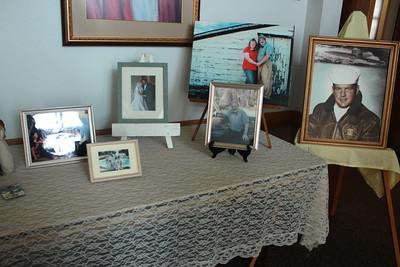 Timothy R. Churcher Funeral Service