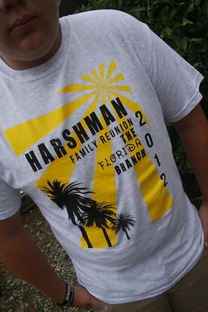 2012-07 Harshman Reunion