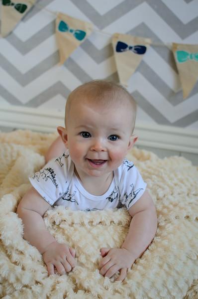Lucas 6 month