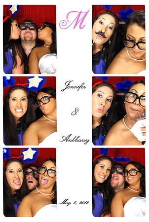 Jennifer & Anthony
