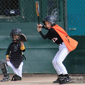 Fremont American Little League Spirit Day 2009