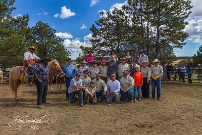 Semper Fi Cowboys