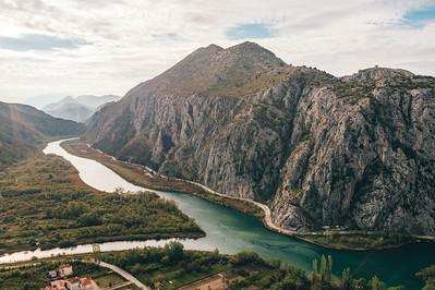 04-15-19 Dubrovnik, Croatia