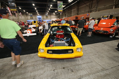 08-02-19 PA Farm & Convention Complex-Mecum Auto Auction