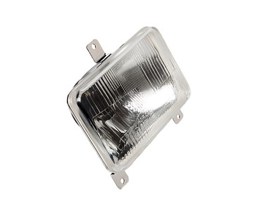 DEUTZ HURLIMANN LAMBORGHINI SAME FRONT HEADLIGHT LAMP 28029770030