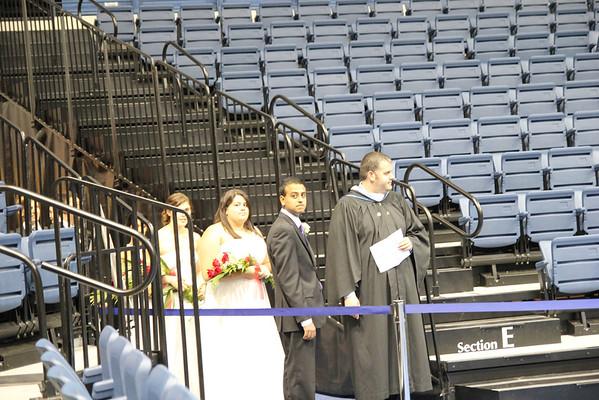 Niket graduation 2012