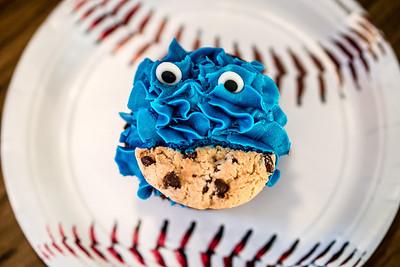 The Faithful Little Cupcake