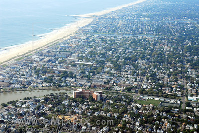 Ocean Grove, NJ 07756 - AERIAL Photos & Views