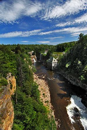 Slideshow - Adirondack Water Wonderland