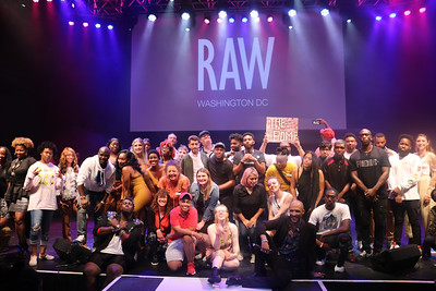 RAW: Washington DC presents EVOKE