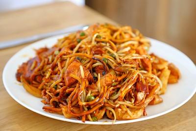 Chow Mein / Noodles