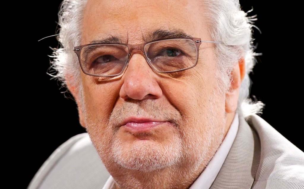 . Spanish tenor Placido Domingo is 76. (Getty Images: Juan Naharro Gimenez)