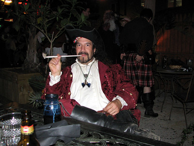 Piratz Tavern party 09/19/06, Silver Spring MD