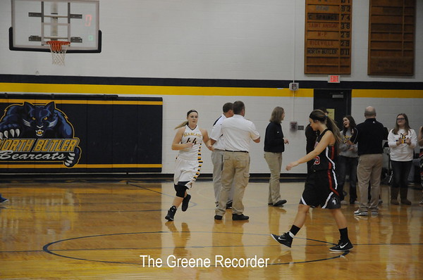 Basketball vs Nashua-Plainfield