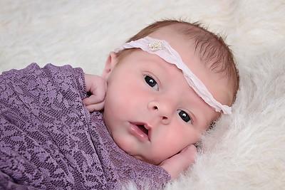 Jessie LeeAnna Newborn
