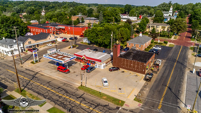 Old Fire Station 7-20-2018