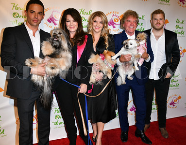 """Awareness Film Festival-Opening Night """"Road to Yulin"""" - Arrivals"""
