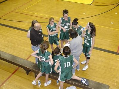 GOYA Basketball Tournament -Akron - January 15, 2005