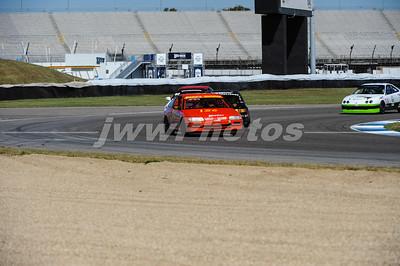 Race 13 - STL