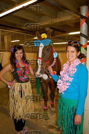 Husker Equestrian Team 2013-2014