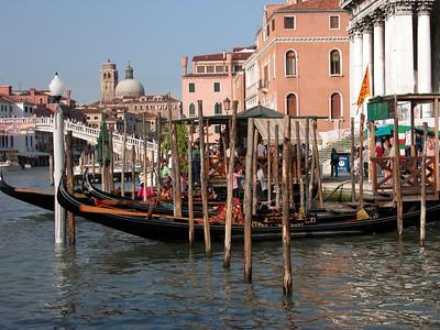 Bike Across Italy - Venice to Pisa