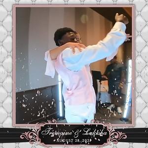 Tremaine & Lakisha Wedding
