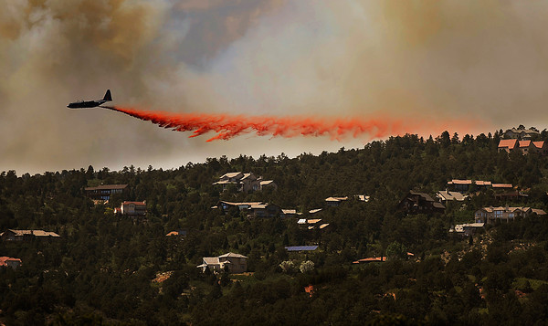 Best of the Denver Post 2012 - Colorado Fire Season