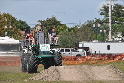2012 Airboat Show