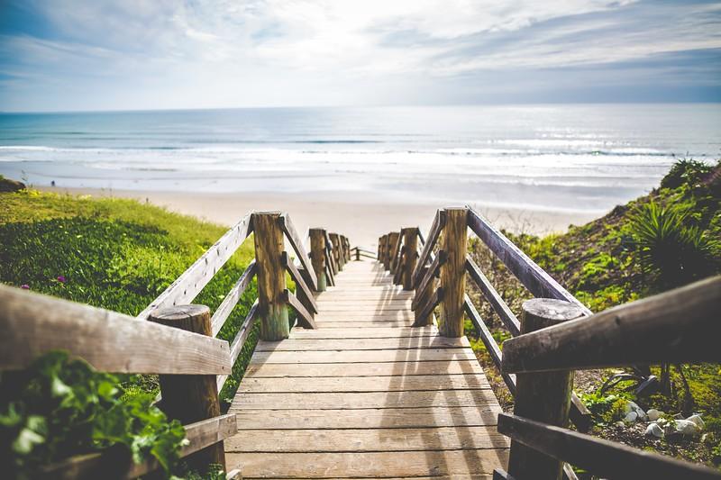 Uraguay beaches