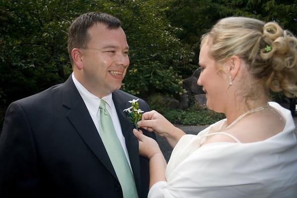 Hornung Wedding