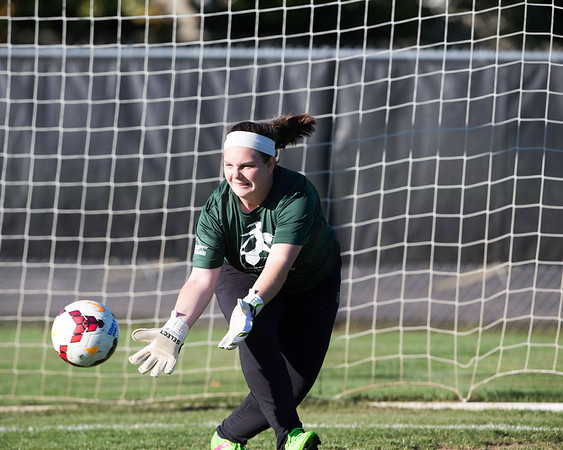 Amherst JV Soccer