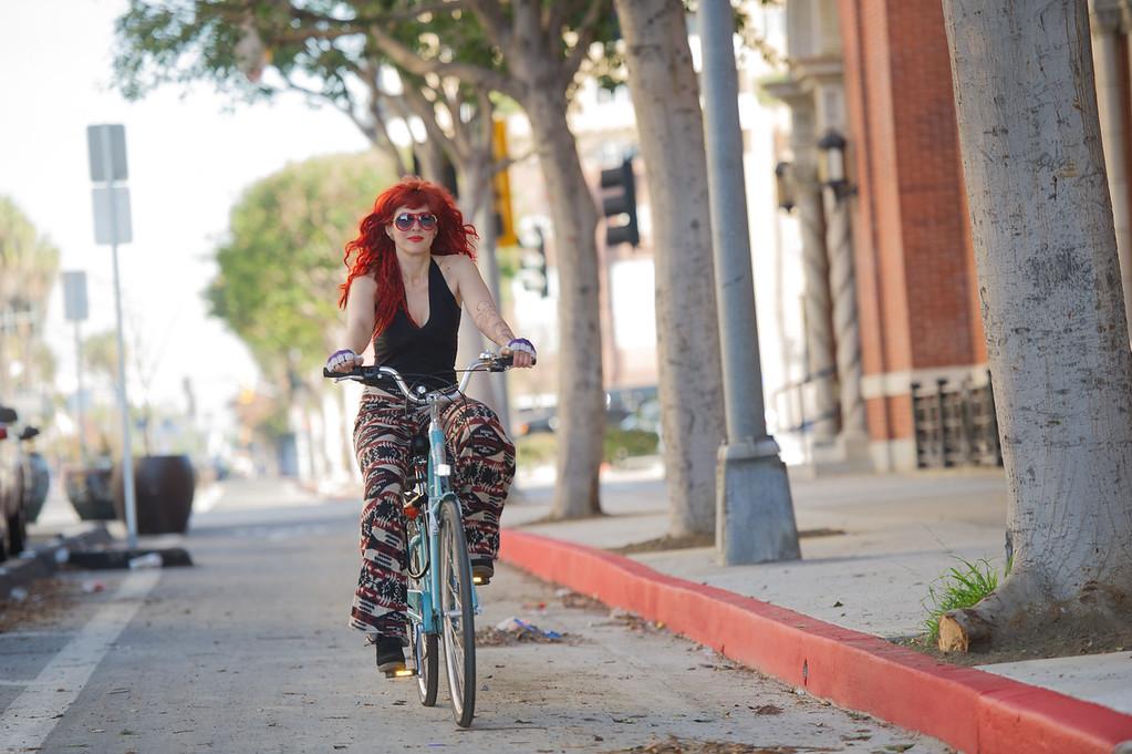 Bike Long Beach