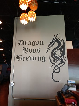 Dragon Hops Brewing
