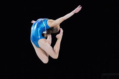 2017 Artistic Gymnastics World Championships best select