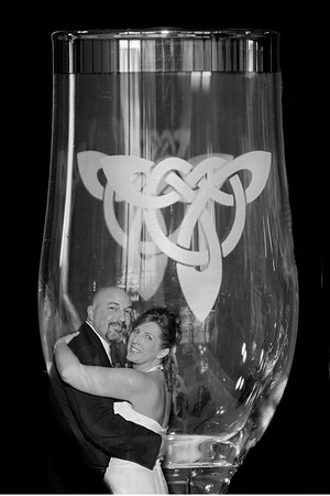 Brenda & Stuart Reception