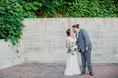 Hannah & Shelby's Wedding