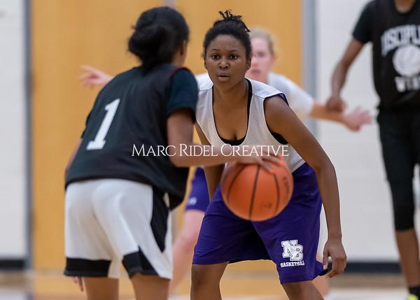 Broughton girls basketball vs Wake Forest. November 14, 2019. D4S_0063