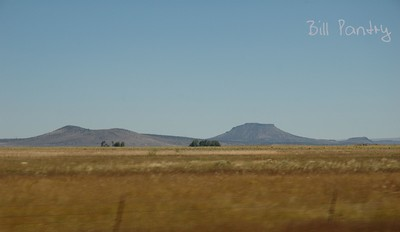 Outback Scenic Byway