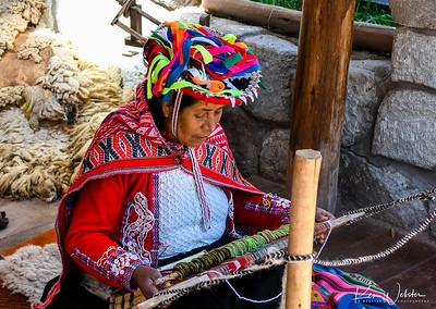 2018 Cusco Peru - Sacred Valley Various