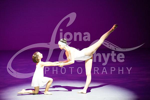 Cora Theatre Dance