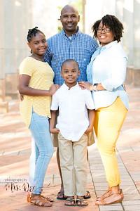 Wardlaw Family photo 2019