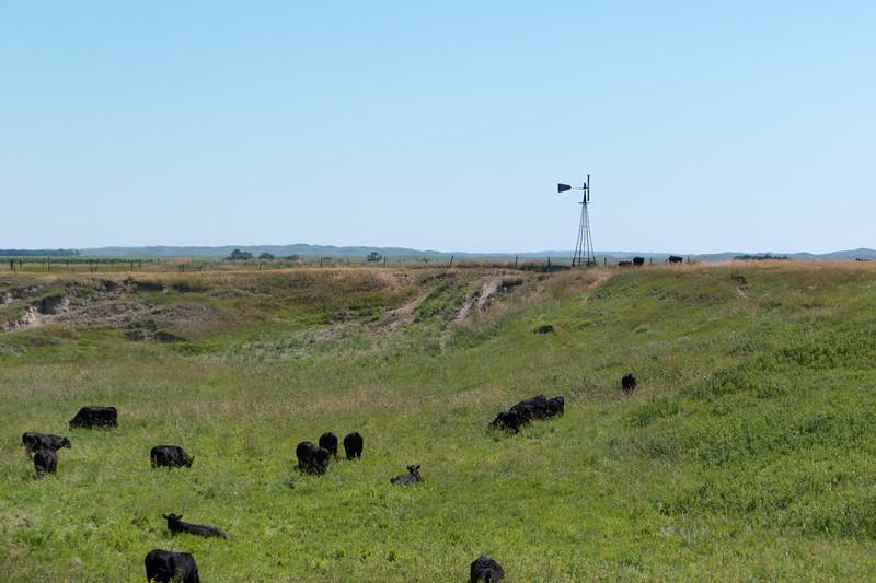 South Dakota US-18