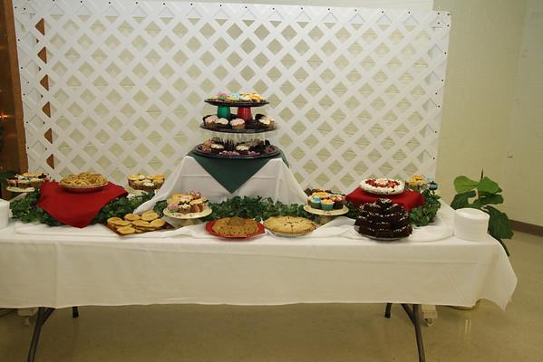 Team Hungary Banquet - June 2012